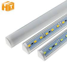 <b>5Pcs</b>/<b>lot</b> Wall Corner <b>LED</b> Bar <b>Light</b> DC 12V 50cm SMD 5730 Rigid ...