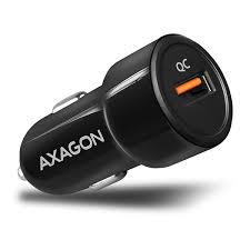 PWC-QC <b>QC3</b>.<b>0 car charger</b> | Axagon