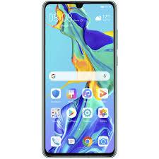 Купить Смартфон <b>Huawei P30</b> Aurora (ELE-L29) в каталоге ...