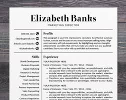 resume templates professional marketing by theshinedesignstudio resume template cv template for word mac modern professional resume templates