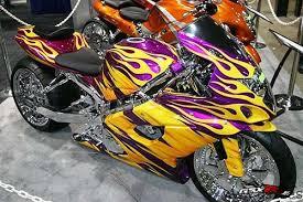 Resultado de imagen de fotos de motos tuning