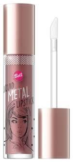 Жидкая <b>помада для губ</b> с эффектом металлик Liquid <b>Metal</b> ...