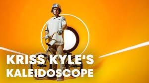 Kriss Kyle's <b>Kaleidoscope</b> Full BMX Film - YouTube