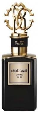 <b>Roberto Cavalli</b> Gold Collection <b>Divine Oud</b> EdP 100ml in duty-free ...