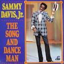 The Song & Dance Man