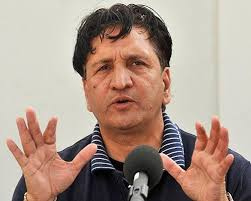 Ex-Pak cricketer Abdul Qadir urges progress on India-Pak cricketing ties Islamabad, June 19 : Legendary Pakistan leg spinner Abdul Qadir has urged the PCB, ... - Abdul-Qadir-4