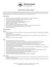 sample resume for office job sample resume for office job karina m tk
