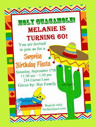 fiesta invitations templates great middot mexican fiesta invitation templates middot garden or summer party