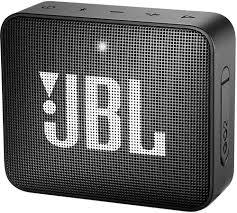 <b>Портативная колонка JBL GO</b> 2 Black
