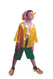 <b>Батик Костюм карнавальный</b> для мальчика <b>Буратино</b> размер 26 ...