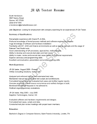 automated tester cover letter paralegal resume objective examples cover letter software tester resume sample software tester resume software testing resume samples tester photo cover