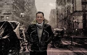 <b>Bruce Springsteen</b> & The E Street Band announce new album 'Letter ...