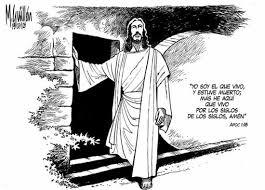 Resultado de imagen para resurreccion de jesus