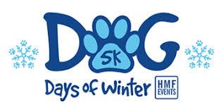 <b>Dog</b> Days of <b>Winter</b>