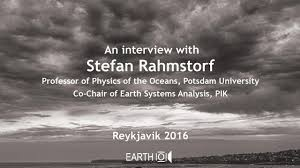questions of stability an interview stefan rahmstorf questions of stability an interview stefan rahmstorf earth101