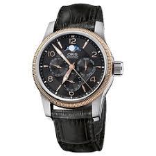 «Отзывы <b>ORIS</b> 581-7627-<b>43</b>-61LS» — Наручные <b>часы</b> — купить ...