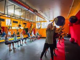 <b>HardCore Training</b> center — Lifetime <b>Fitness</b>