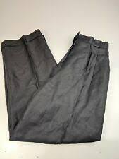 CHANEL <b>Linen Pants</b> for Women for sale | eBay