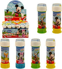Mickey Mouse - Party Favours / Party Supplies: Toys ... - Amazon.co.uk