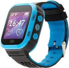 Смарт-<b>часы Кнопка Жизни</b> Aimoto Start, синий (9900102) - купить ...