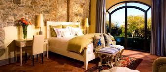 style bedroom warm wall ideas
