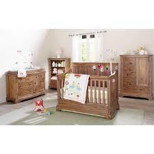 bertini pembrooke 4 in 1 convertible crib natural rustic bertini babies baby boy furniture nursery