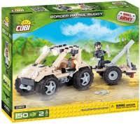 <b>COBI Border Patrol</b> Buggy 2363 (2363) - купить <b>конструктор</b>: цены ...