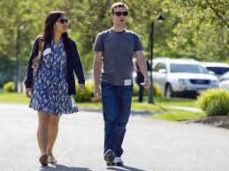 Image result for mark zuckerberg and his love for grey tee shirts