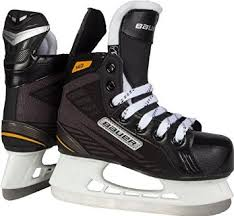 Image result for bauer ice skates
