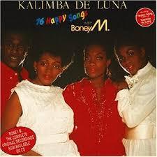 <b>Kalimba</b> de Luna – 16 Happy Songs - Wikipedia