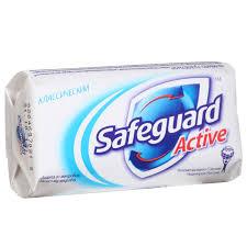 <b>Мыло Safeguard</b> антибактериальное, 98 г | Магнит Косметик