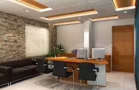 wonderful white brown wood stainless unique design modern office interior white wall paint base cabinet armchairs awesome contemporary office design