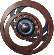 Деревянные <b>настенные часы Mado MD</b>-<b>594</b> купить по выгодной ...