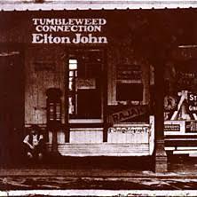 Music - Review of Elton John - Tumbleweed Connection - BBC