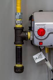 Hot Water Heater Accessories Water Heater Install
