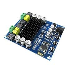 AOSHIKE 100WX2 TPA3116 CSR8635 4.0 <b>Bluetooth Amplifier</b>