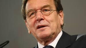 Ex-Kanzler <b>Gerhard Schröder</b> kritisiert in der ZEIT das jüngste, <b>...</b> - gerhard-schroeder-540x304
