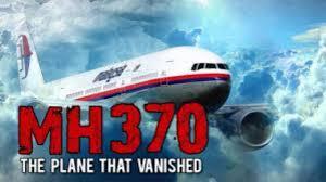 Afbeeldingsresultaat voor MH370