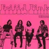 <b>Frijid Pink</b> : <b>Frijid pink</b> - Record Shop X
