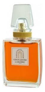 <b>Lancome Cuir De Lancome</b> — женские духи, парфюмерная и ...