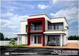 Small Concrete House Flat Roof Small House Designs  storey home    Small Concrete House Flat Roof Small House Designs