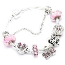 162 Best CHARM BRACELETS images | Bracelets, Bangle ...