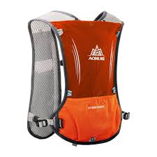 <b>AONIJIE E913S</b> 5L Hydration Backpack Rucksack Bag Vest ...