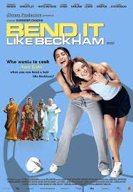 xpx bend it like beckham kb  bend it like beckham