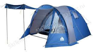 <b>Палатка Trek Planet Ventura</b> Air 5