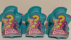 <b>Barbie</b> Dreamtopia Маленькая <b>Русалочка</b> Сюрприз <b>Барби</b> ...