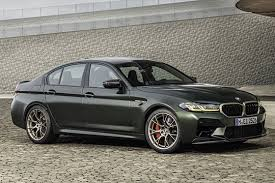 BMW <b>M5</b> models and generations timeline, specs and pictures (by ...