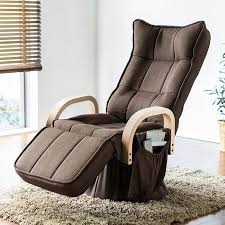 Contemporary Recliner <b>Swivel TV Chair for</b> Modern Living Room ...