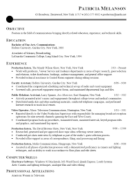 resume sample for communications  broadcasting  media intern   i    resume sample for communications  broadcasting  media intern   i need a job    pinterest   resume  best templates and job resume
