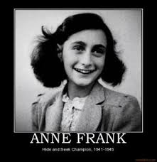 Anne Frank Jokes | Kappit via Relatably.com
